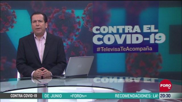 contra el covid 19 televisateacompana segunda emision 28 de mayo de