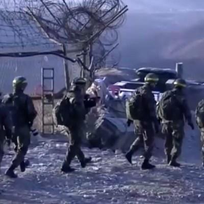 Las dos Coreas cruzan disparos tras la reaparición de Kim Jong-un