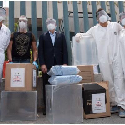 México alcanza las 7 mil 179 muertes y los 65 mil 856 casos confirmados por coronavirus