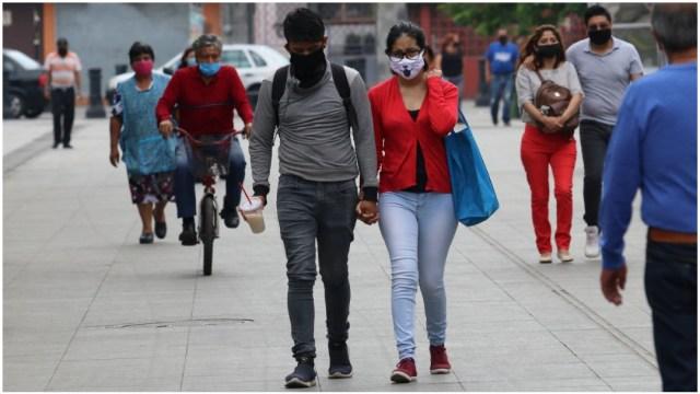 Imagen: Aumentan los casos de coronavirus en México, 24 de mayo de 2020 (GRACIELA LÓPEZ /CUARTOSCURO.COM)