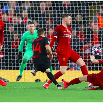 Partido de la Champions League, entre Liverpool y Atlético de Madrid, habría causado 41 muertes por COVID