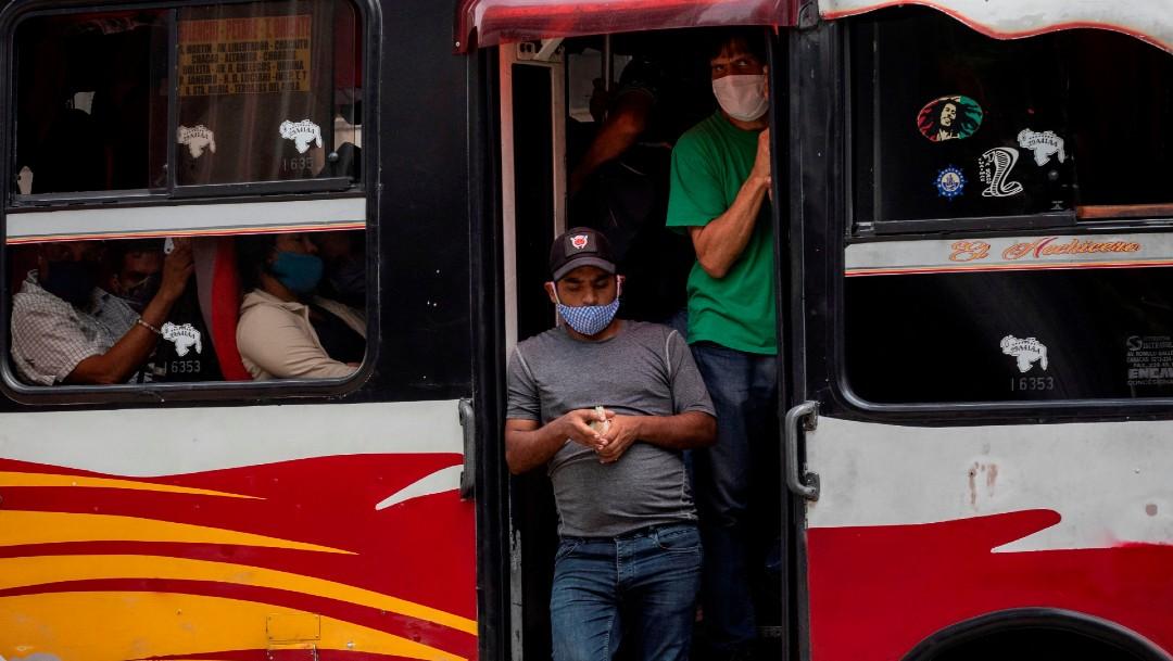 COVID e invierno agravan crisis de venezolanos en Sudamérica