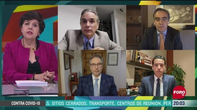 FOTO: 10 de mayo 2020, crisis economica en mexico ante el coronavirus