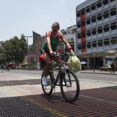 CDMX y Estado de México planean ciclovías conjuntas