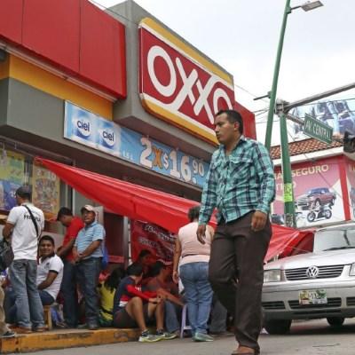 Femsa, dueña de OXXO, pagará al SAT ocho mil 790 millones de pesos