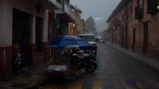 Foto: Se forma la primera depresión tropical de la temporada en el Pacífico mexicano, 29 de mayo de 2020, (Cuartoscuro, archivo)