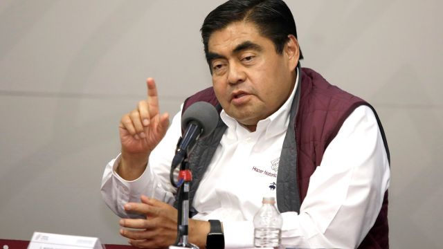Foto: Aprueban nueva Ley de Educación en Puebla, 22 de mayo de 2020, (Cuartoscuro, archivo)