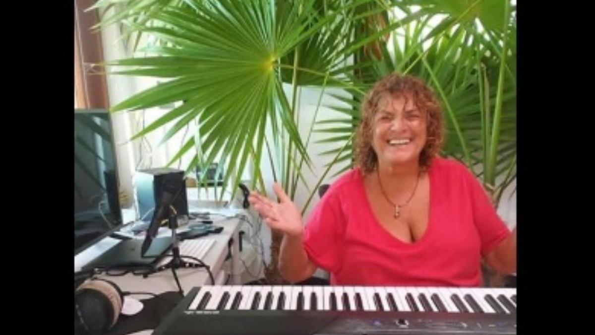Denisse de Kalafe dará conciertos para médicos y mamás