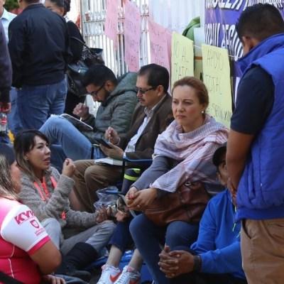Destinan más de 3 mil millones de pesos para pagos de maestros en Michoacán