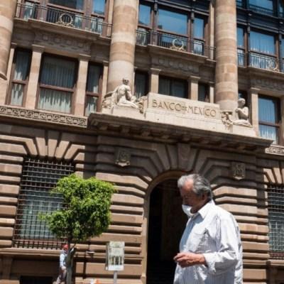 Salida de capitales preocupa a los funcionarios de Banxico