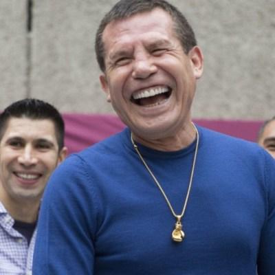 Julio César Chávez tendría billete de lotería conmemorativo