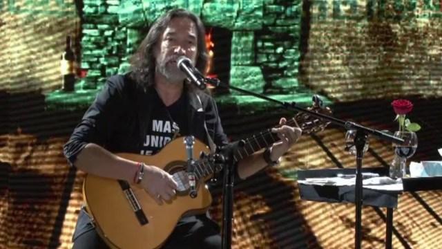 Marco Antonio Solís ofrece concierto virtual a las mamás de todo el mundo