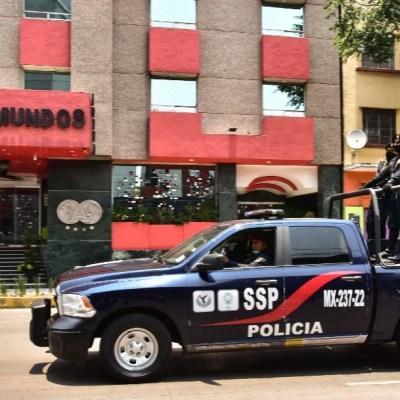 Empleados de hotel podrían estar implicados con secuestro virtual de personal médico en CDMX