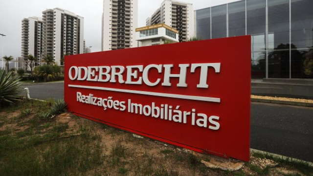 Inhabilitan a extrabajador de Pemex por caso Odebrecht