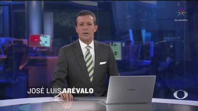 Foto: En Punto Denise Maerker Televisa Programa Completo 15 Mayo 2020