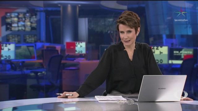 En Punto Denise Maerker Televisa Programa Completo 26 Mayo 2020