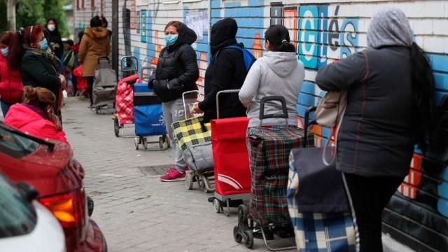Foto: España aprueba el ingreso mínimo vital para todos sus habitantes