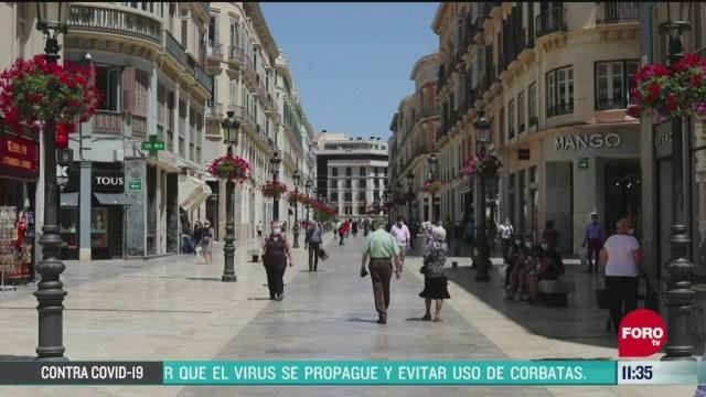 FOTO: 30 de mayo 2020, espana teme rebrote del coronavirus covid