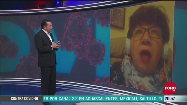 Discriminación en atención de pacientes con coronaviru