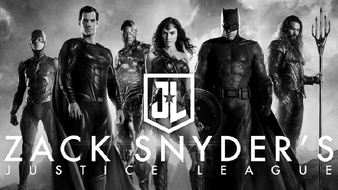 Estrenará HBO Max la versión de Zack Snyder de Justice League