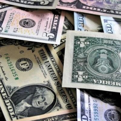 Peso mexicano cae luego de cinco sesiones de ganancias ante rebrote de COVID