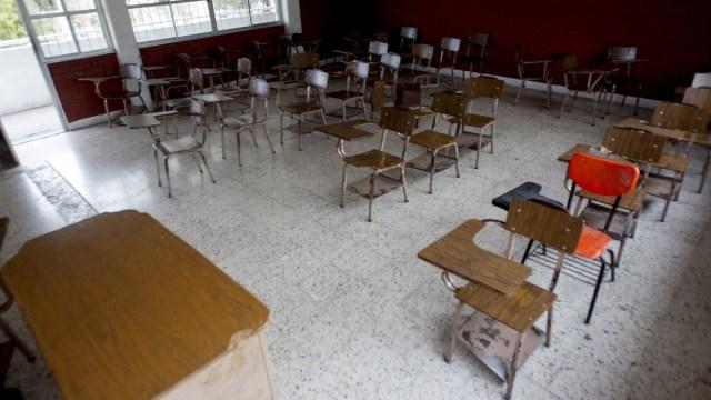 Regreso a clases, cuando haya condiciones sanitarias: SEP