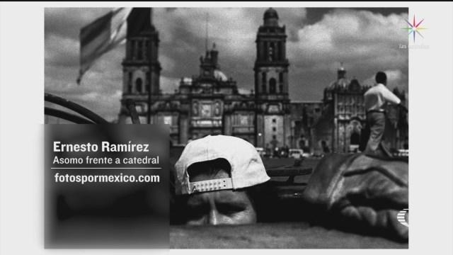 Foto: 'Fotos por México' para atender el coronavirus 12 Mayo 2020