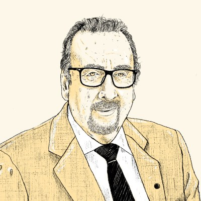 Muere Frank Devlyn, fundador de ópticas Devlyn