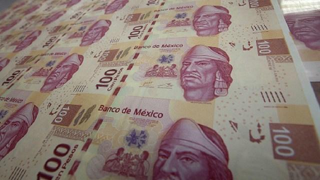Foto: Dólar cierra en 24.58 pesos a la espera de una nueva reducción en tasas de interés, 13 de mayo de 2020, (Getty Images, Archivo)