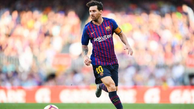 Foto: La Liga española busca reanudarse el 11 de junio, 22 de mayo de 2020, (Getty Images, archivo)
