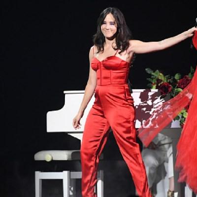 Ximena Sariñana anuncia segundo embarazo y estrena canción