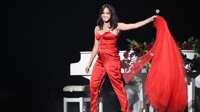 Foto: Ximena Sariñana anuncia nuevo embarazo y estrena canción, 1 de mayo de 2020, (Getty Images, archivo)