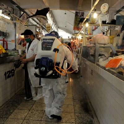 Gobierno de CDMX alerta por noticia falsa sobre cierre de negocios