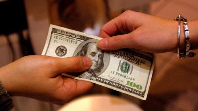 FOTO: Peso mexicano gana tras datos positivos de la economía de Estados Unidos, el 16 de junio de 2020