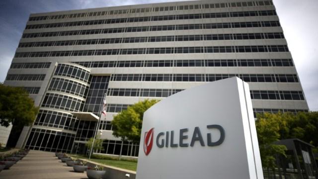 El medicamento antiviral remdesivir está patentado por la farmacéutica estadounidense Gilead. (Foto: Getty Images)