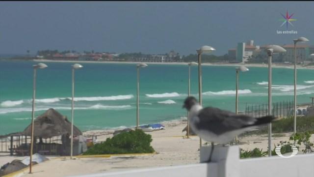 habitantes de cancun no tienen ingresos pero les continuan llegando recibos