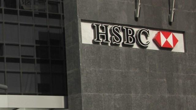 FOTO: HSBC reporta fallas en App y banca p, el 30 de mayo de 2020or Internet