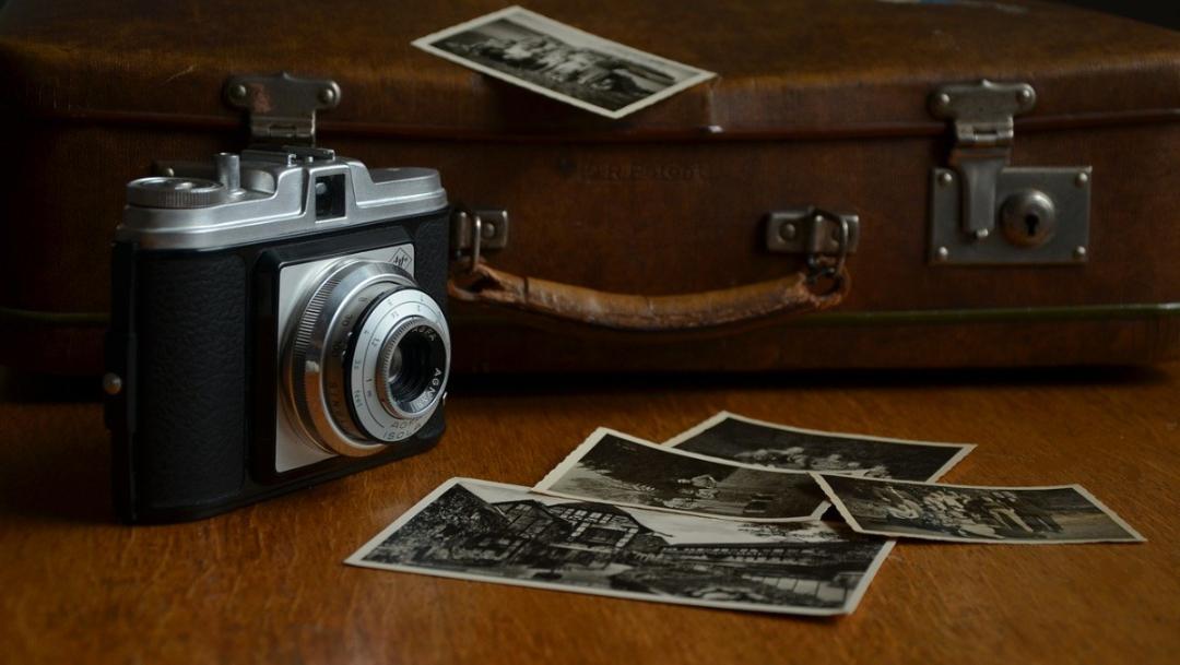Restaura fotos viejitas con apps de inteligencia artificial