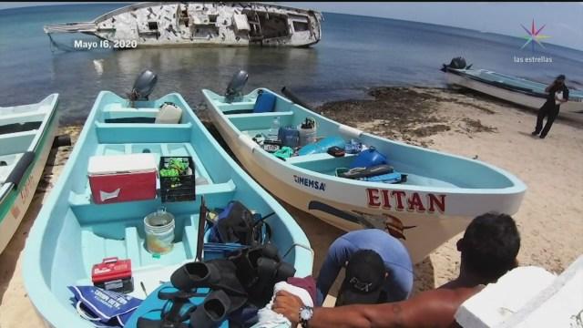 Industria turística en Cozumel reiniciará actividades