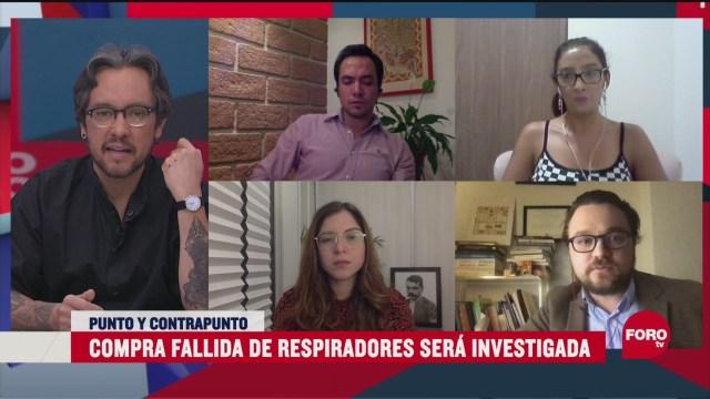 Foto: Investiga SFP compra ventiladores IMSS Hidalgo 14 Mayo 2020