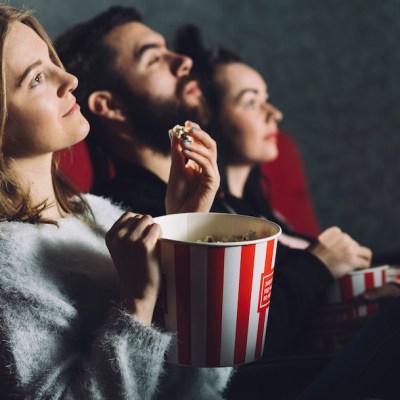 Así será ir al cine en la CDMX tras la pandemia de COVID-19