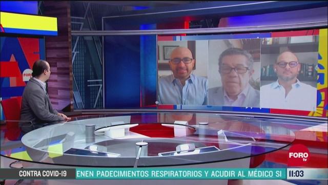FOTO: 24 de mayo 2020, la medicion de la felicidad del pueblo mexicano