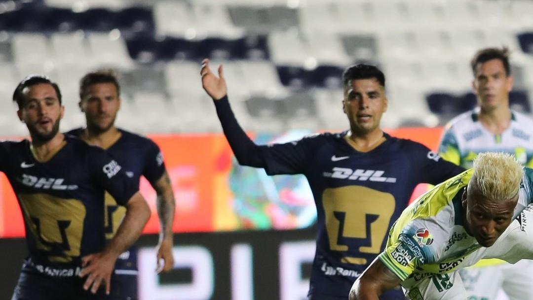 No se declarará a ningún Club campeón del Torneo Clausura 2020.
