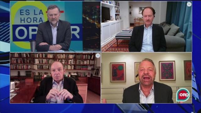 """Cómo será la reapertura económica en la """"nueva normalidad"""""""