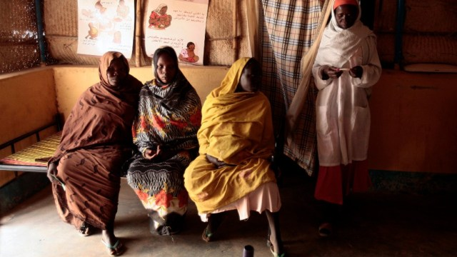 Foto: Histórico: Sudán prohibe mutilación sexual femenina,1 de mayo de 2020, (Reuters, archivo)