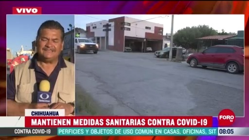 FOTO: 23 de mayo 2020, medidas sanitarias en los estados mexicanos ante coronavirus hoy 23 de mayo