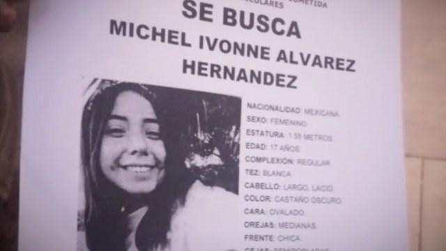 Michel Ivonne, la joven que sobrevivió a intento de feminicidio en Puebla