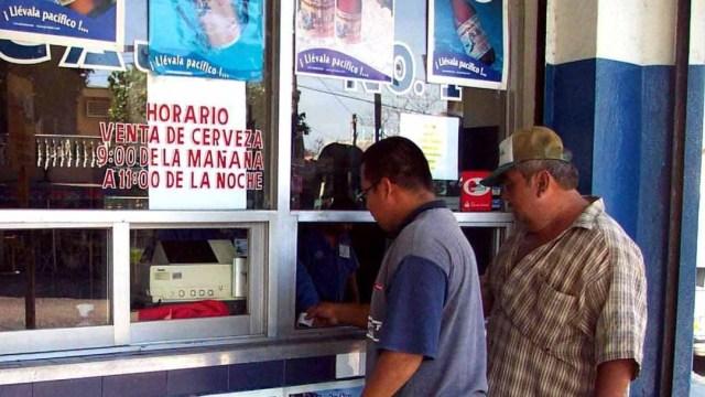Movilidad de personas aumenta en Sinaloa tras levantarse la Ley Seca