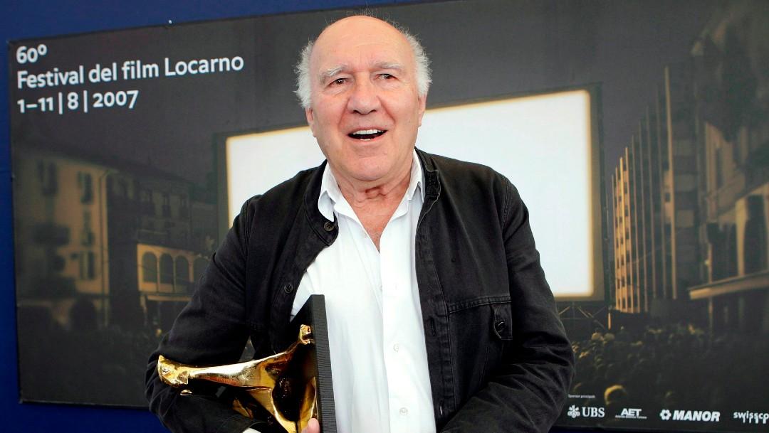 Foto: Muere el actor Michel Piccoli, uno de los grandes del cine francés