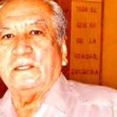 Don Emigdio Moreno Cossío. PRI